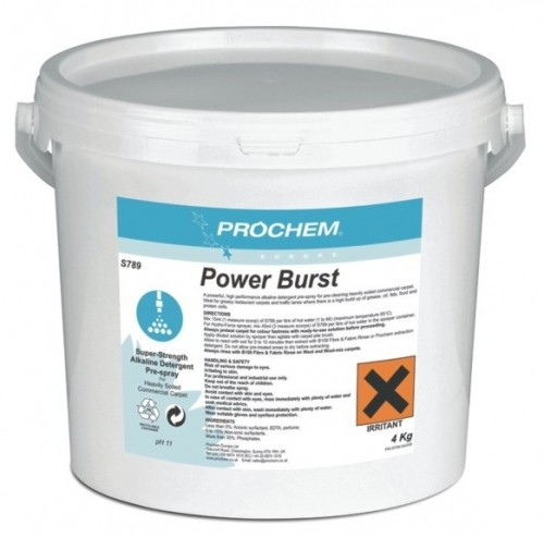 POWER BURST - Prochem 5Lt