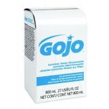 GOJO 9112 LOTION HAND SOAP 800ml x 6