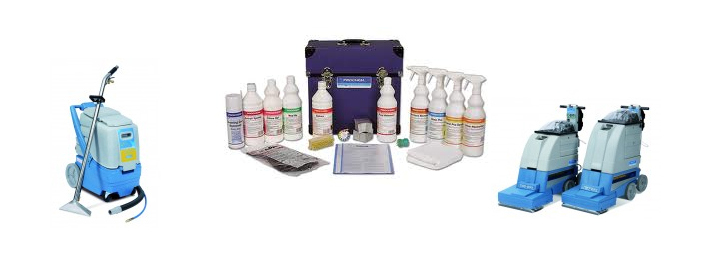 Check out our carpet cleaning range