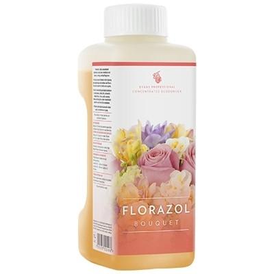 FLORAZOL BOUQUET, Evans Concentrated Deodoriser x 1Lt