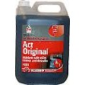 H005 / H05 ACT - Selden Toilet Cleaner & Descaler  x 5Lt