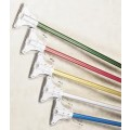 Kentucky Mop Handle / Stale with Steel Holder & Spring x 1
