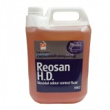E012 REOSAN HD - Selden,  Biocidal Odour Control fluid  x 5L